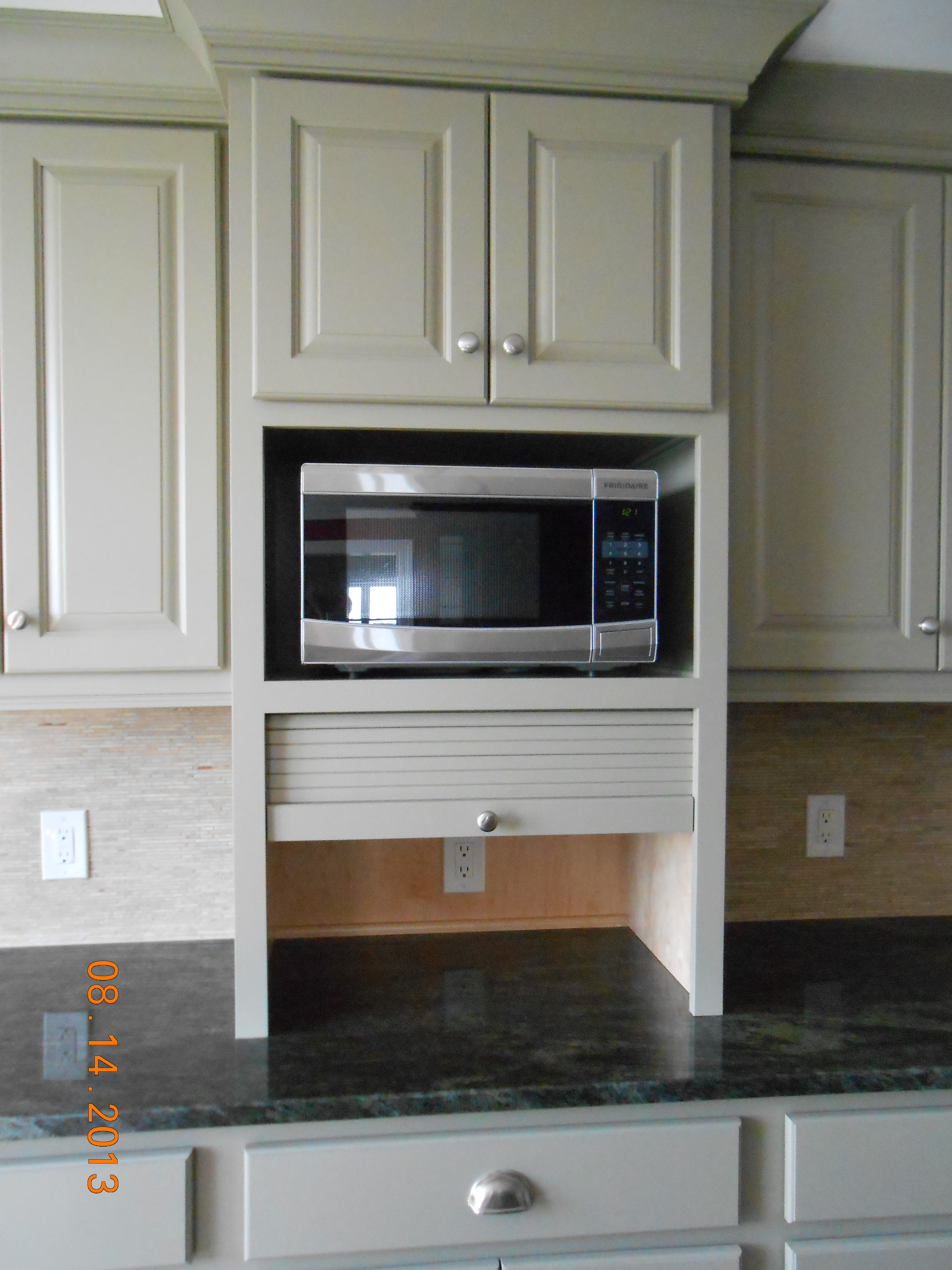 Woodworkdesignsbysteve Decorating With Cabinetry And